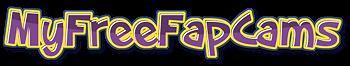 My Free Fap Cams logo